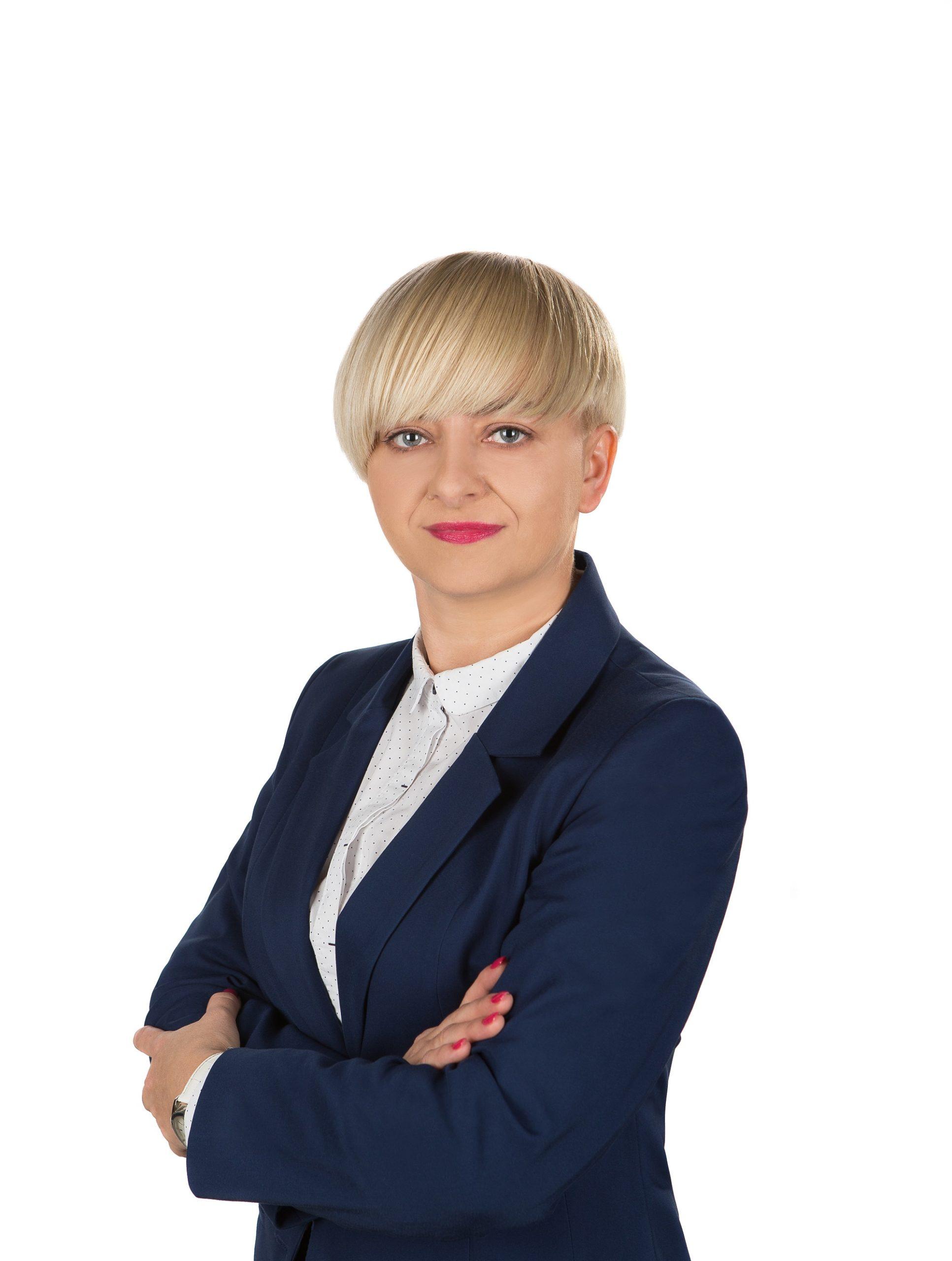 Joanna Trojak